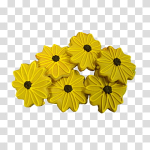 Sunflower cake clipart vector black and white stock Russian tea cake transparent background PNG cliparts free ... vector black and white stock