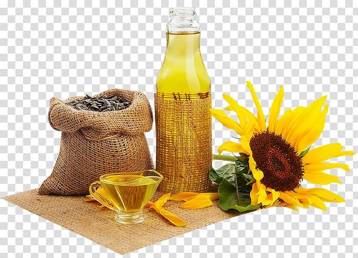 Sunflower wine decanter clipart svg free Sunflower oil Vegetable oil Common sunflower, sunflowers ... svg free