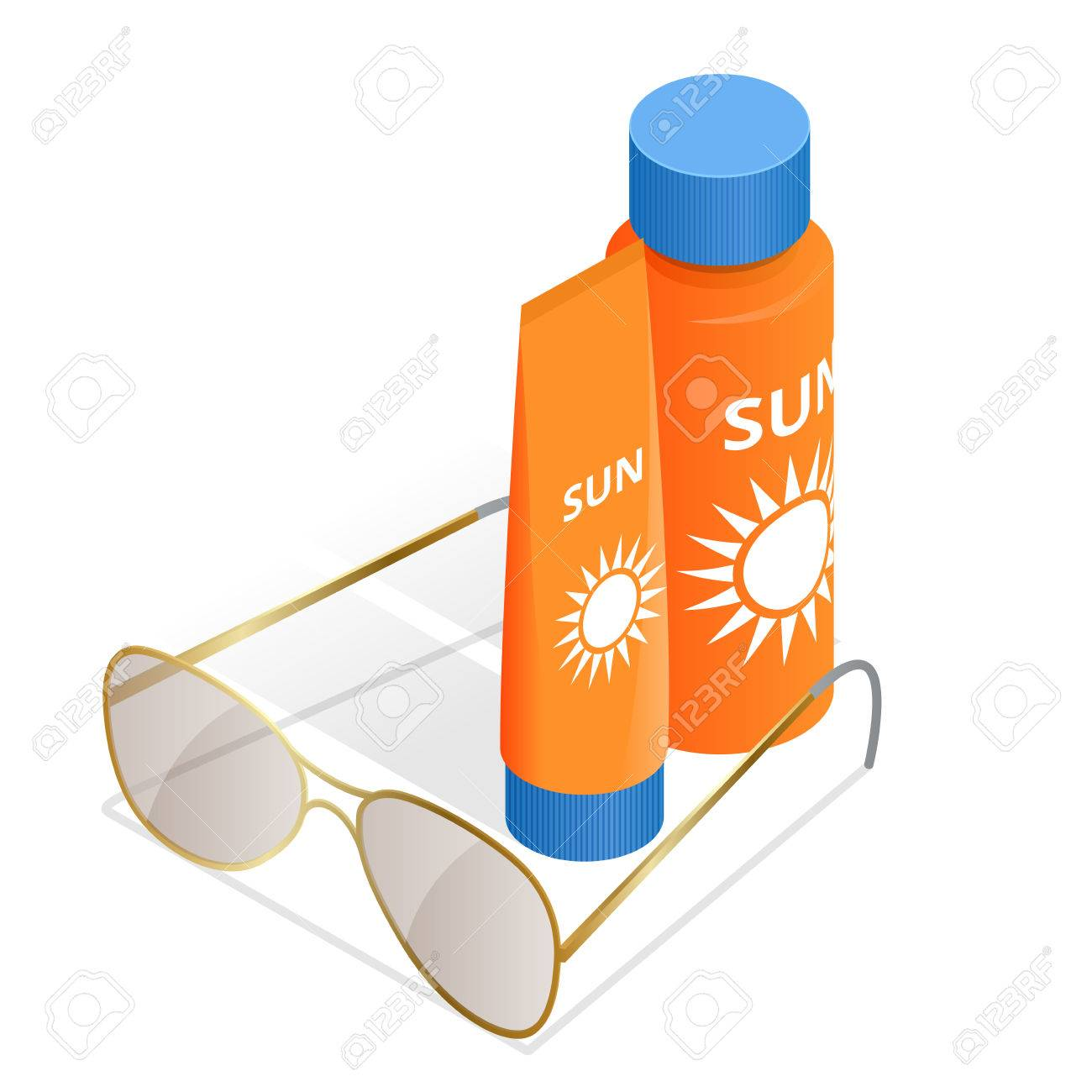 Sunglasses and sunscreen clipart picture royalty free stock Sunscreen clipart sunglasses - 17 transparent clip arts ... picture royalty free stock