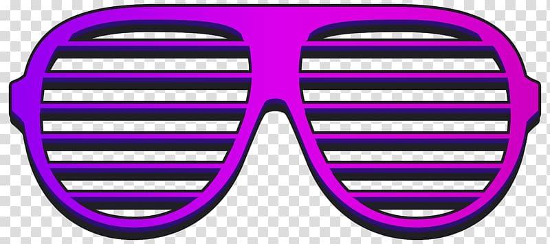Sunglasses cool clipart freeuse stock Purple shutter shades illustration, Shutter shades ... freeuse stock