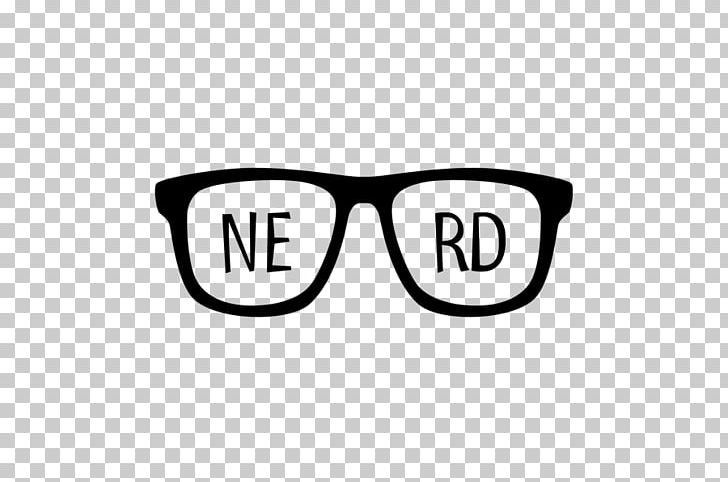 Sunglasses logo clipart banner black and white stock Nerd Logo Glasses Geek PNG, Clipart, Area, Black And White ... banner black and white stock