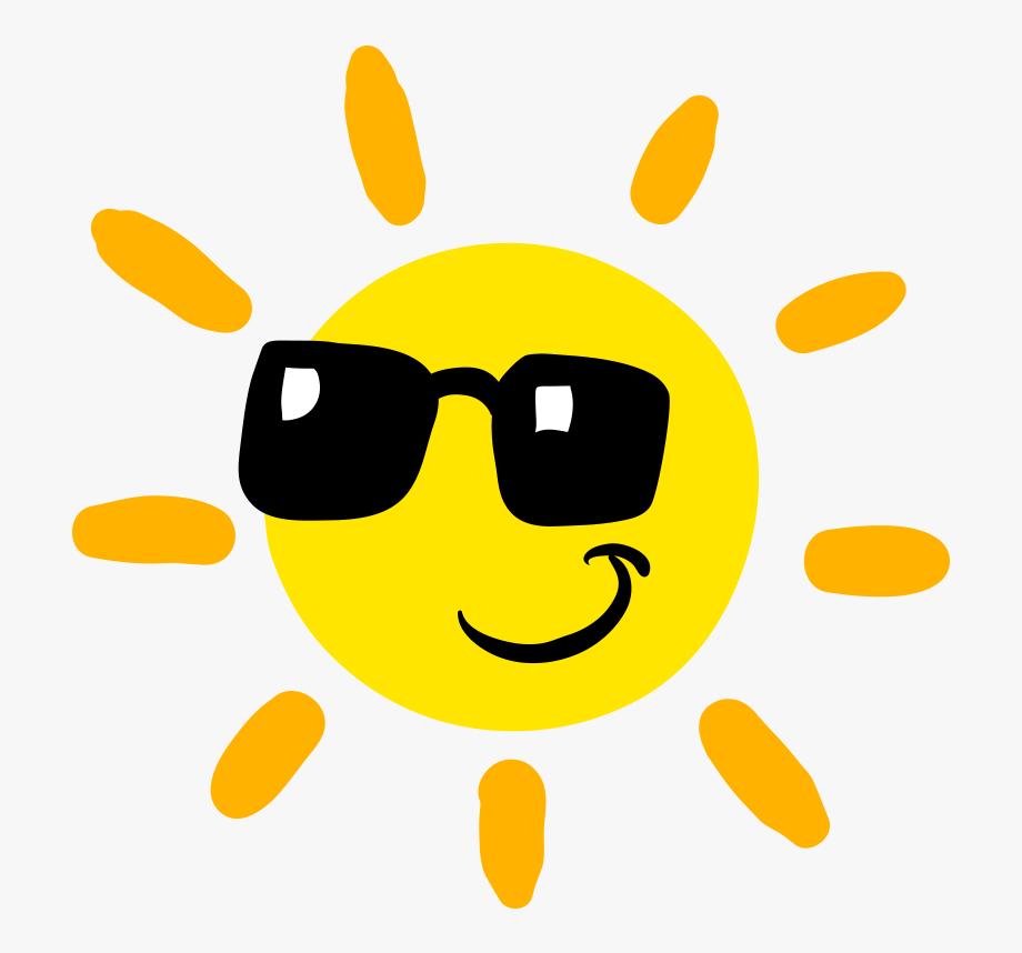 Sunglasses sun clipart clip royalty free stock Sunglasses Light Euclidean Vector Sun Animation - Sun With ... clip royalty free stock