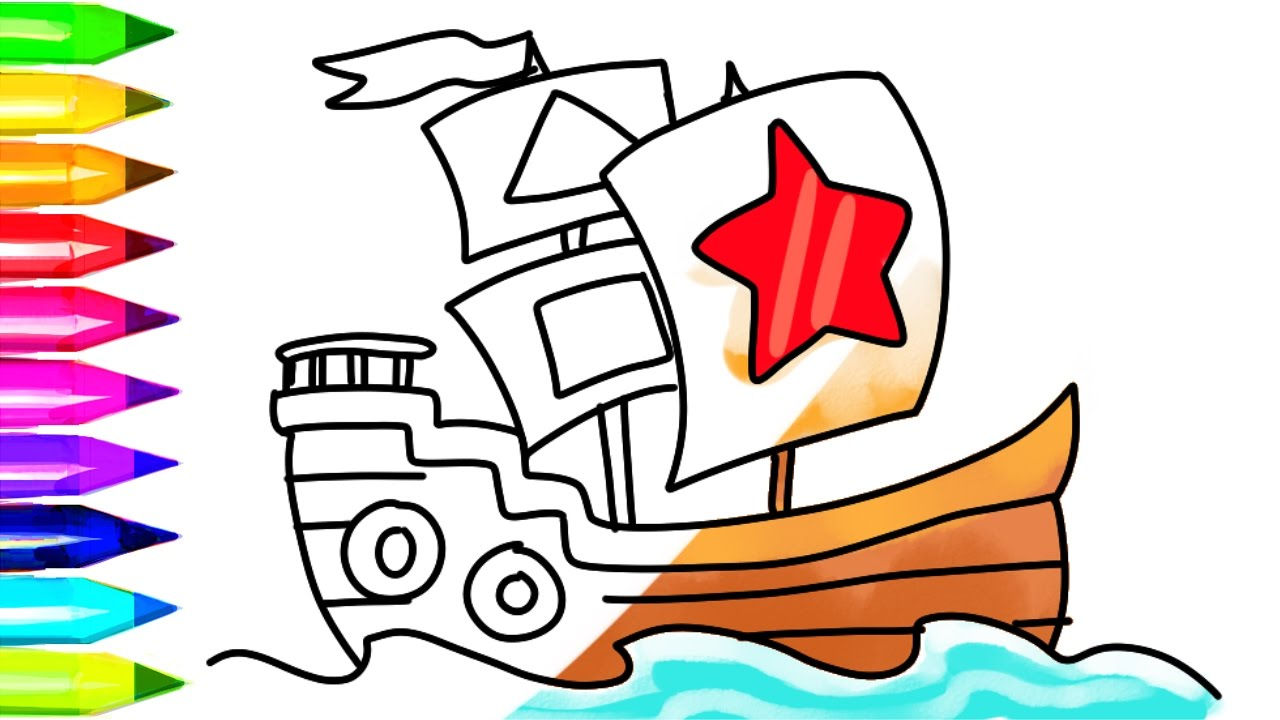 Sunken pirate ship clipart graphic download Sunken Pirate Ship Drawing | Free download best Sunken ... graphic download