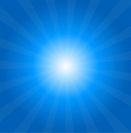 Sunlight burst blue clipart me png freeuse stock Free Sun Rays Clipart and Vector Graphics - Clipart.me png freeuse stock