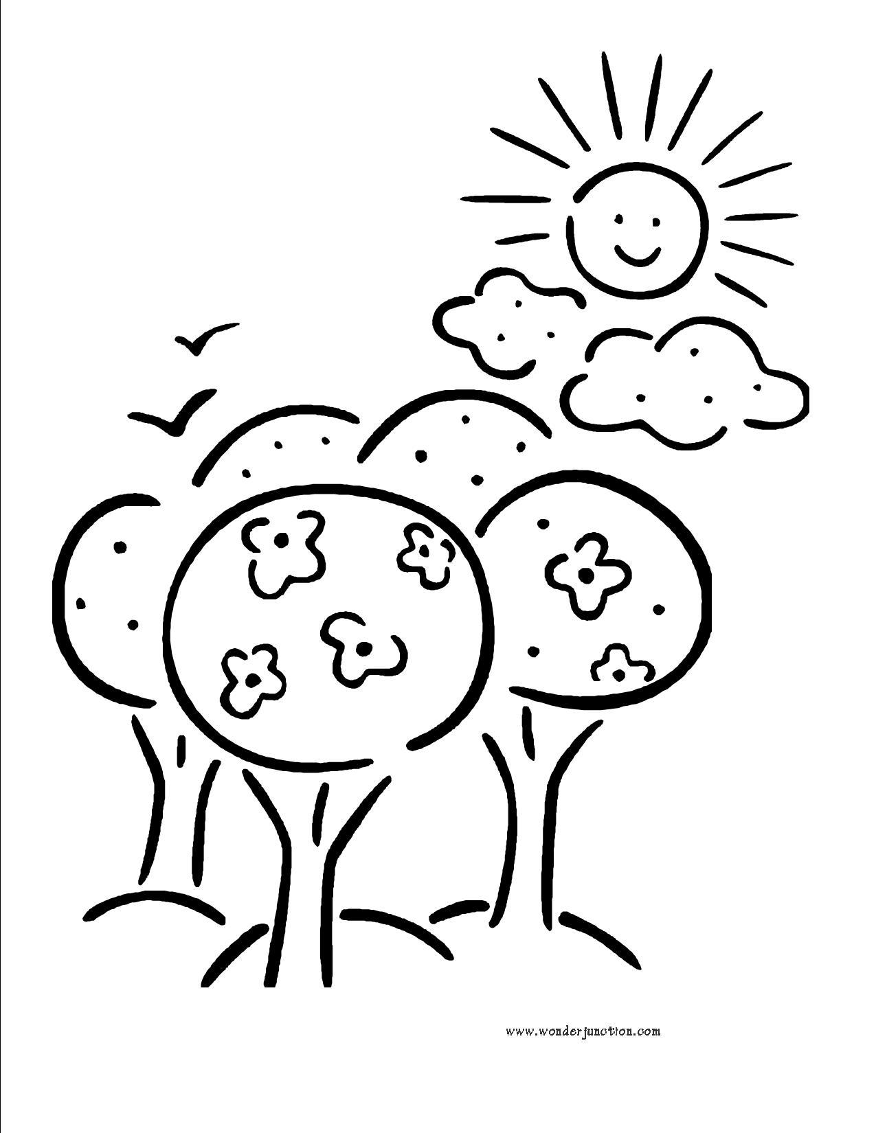 Sunny clipart black and white clip art library Sunny clipart black and white 4 » Clipart Portal clip art library