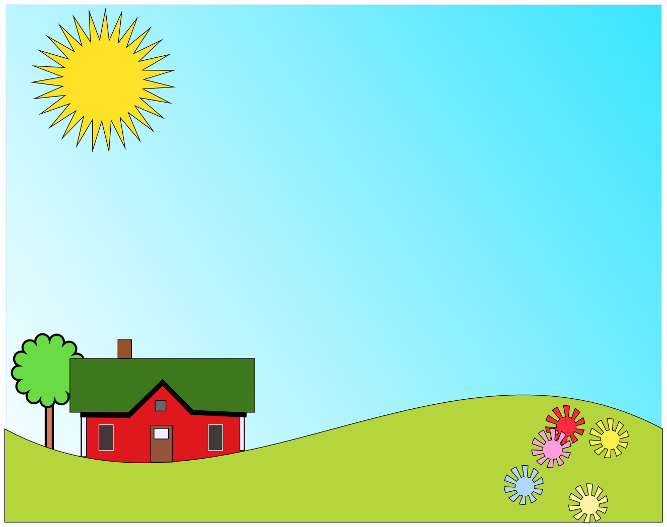 Sunny days clipart svg royalty free library Free Pictures Of Sunny Day, Download Free Clip Art, Free ... svg royalty free library