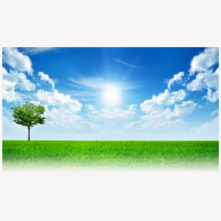 Sunny grass background clipart clip free Sunny Transparent Images Pluspng - Nature Background Images ... clip free