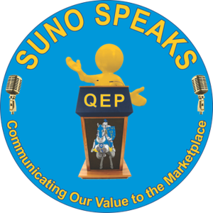 Suno of new orleans clipart banner transparent Marketing of the QEP   Southern University at New Orleans banner transparent