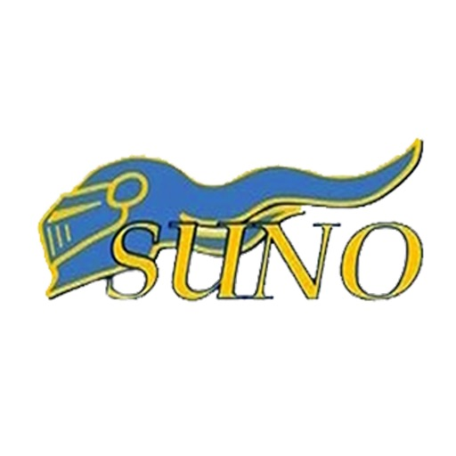 Suno of new orleans clipart svg royalty free stock SUNO Mobile by Southern University at New Orleans svg royalty free stock
