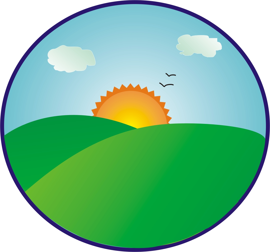 Sun over mountain clipart vector free download Free Free Sunrise Cliparts, Download Free Clip Art, Free ... vector free download