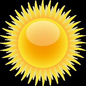 Sunrise public domain clipart transparent jpg free library Sunshine free sun clipart public domain sun clip art images ... jpg free library