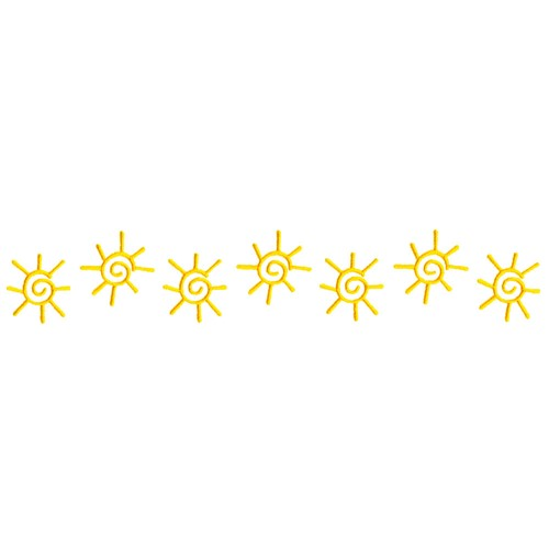 Sunshine border clipart png royalty free stock Sunshine border clipart 5 » Clipart Station png royalty free stock