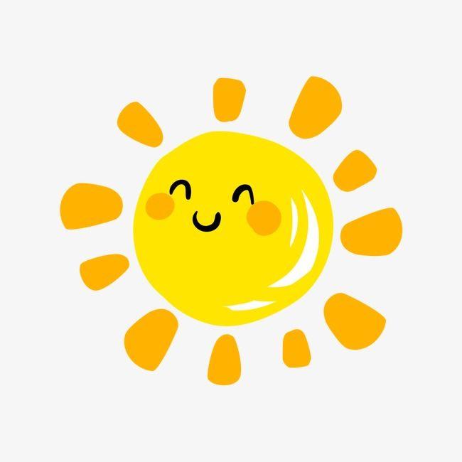 Sunshine clipart for picsart jpg freeuse download Happy Sunshine, Sunshine Clipart, Cartoon, Smile PNG ... jpg freeuse download