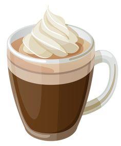 Sunshine & coffee clipart image freeuse stock 319 Best Coffee Clipart images in 2016   Coffee clipart ... image freeuse stock
