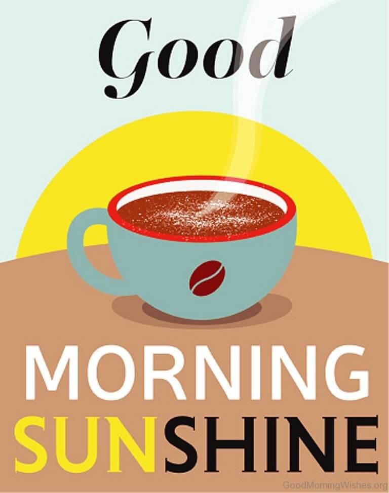 Sunshine & coffee clipart svg transparent download Tuesday Clipart - Clipart Junction svg transparent download