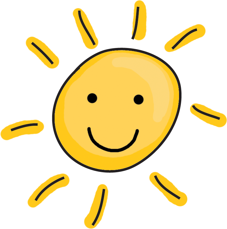 Sunshine kids clipart svg free Pictures Of The Sun For Kids | Free download best Pictures ... svg free