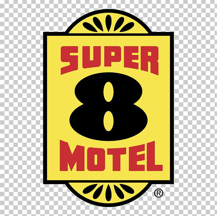 Super 8 clipart clipart transparent download Logo Super 8 Motels Font Graphics PNG, Clipart, Area, Brand ... clipart transparent download