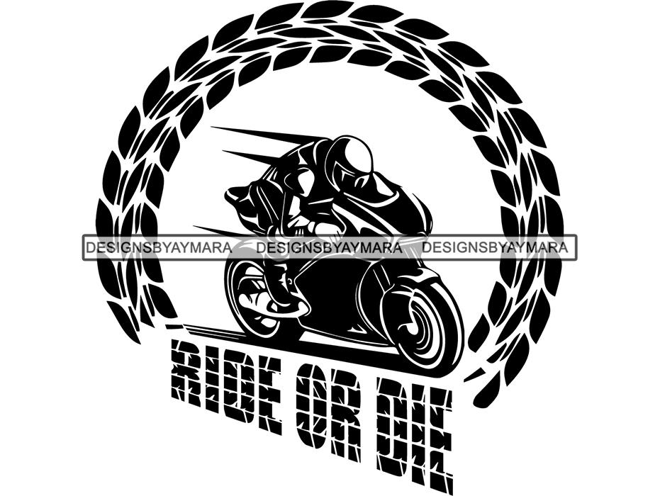 Super bike clipart png freeuse stock Super Bike Sports Race Speed Chopper Motor Helmet Motorbike Biker .SVG .EPS  .PNG Vector Clipart Digital Download Circuit Cut Cutting png freeuse stock