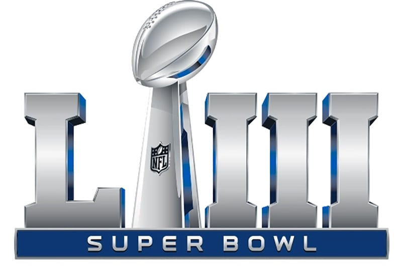 Super bowl 2019 clipart jpg royalty free Private Jet to Super Bowl LIII (53) | Charter Flights to ... jpg royalty free