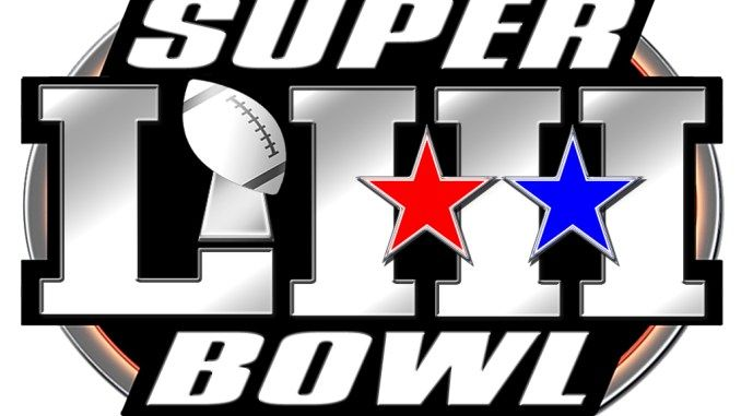 Super bowl 2019 clipart clipart black and white Super Bowl 2019 | Super Bowl 2019 | Logos, Logo images ... clipart black and white