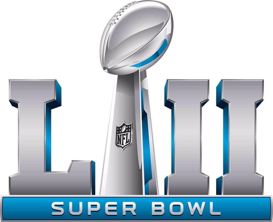 Super bowl 52 logo clipart jpg royalty free library Download super bowl 52 logo clipart Super Bowl LII ... jpg royalty free library