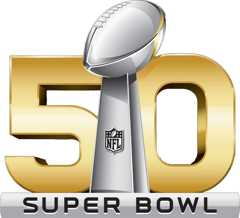 Super bowl 52 logo clipart clip art freeuse download Super Bowl 50 Logo Png , (+) Pictures - trzcacak.rs clip art freeuse download
