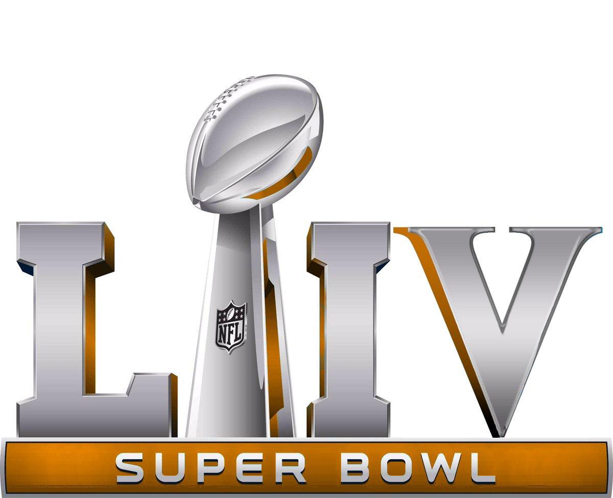Super bowl 53 vector clipart clip free Super bowl 53 Logos clip free