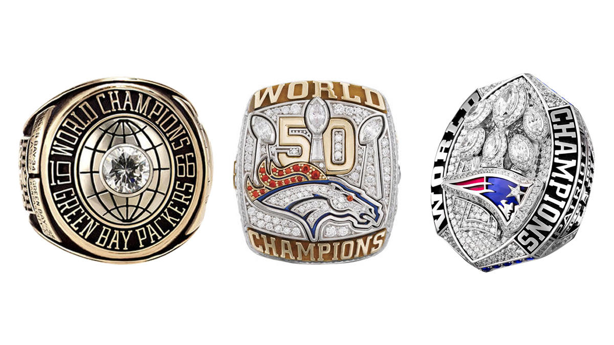 Super bowl ring clipart patriots image black and white See All 53 Super Bowl Championship Rings From I to LIII ... image black and white