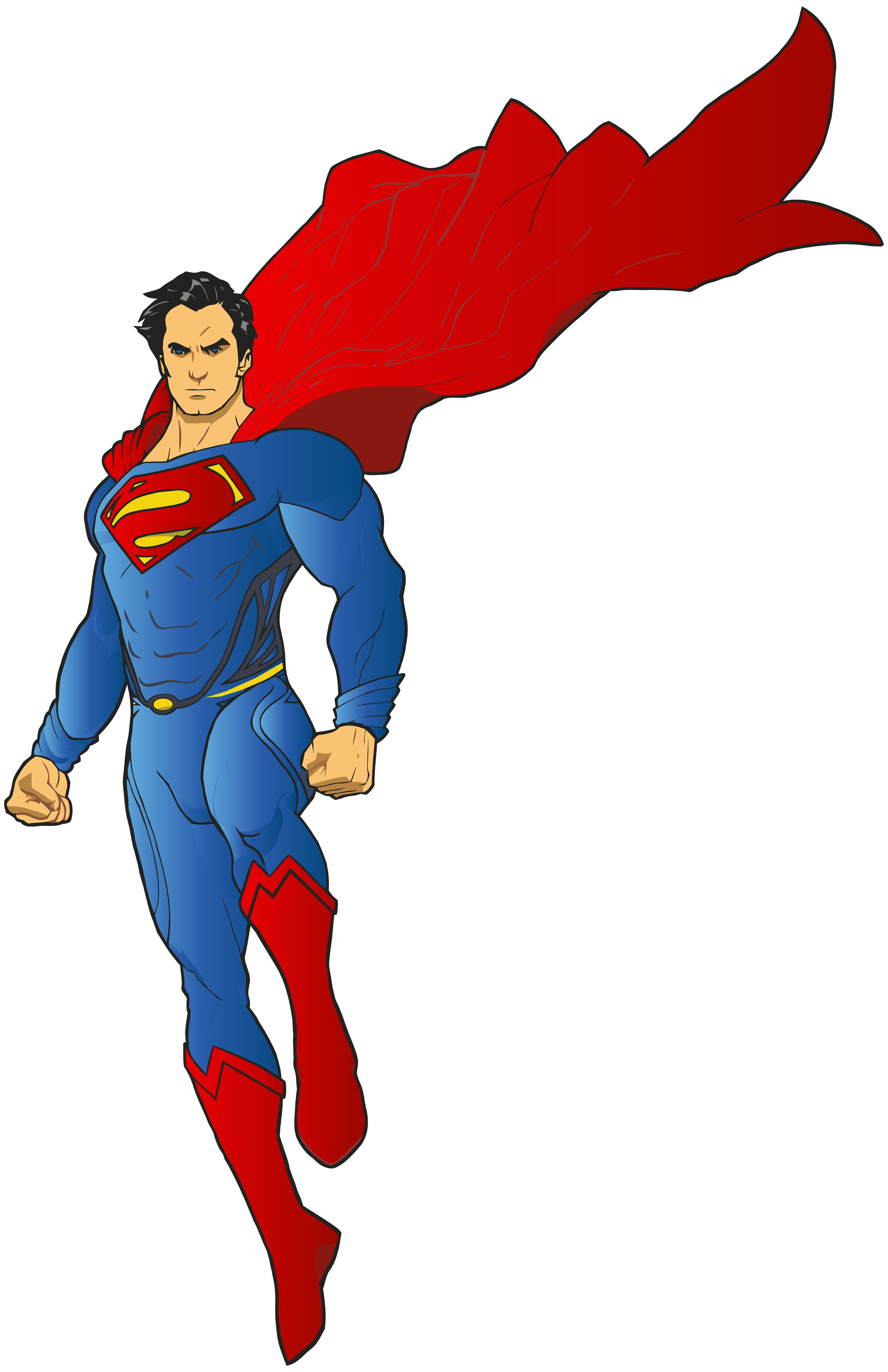 Super clipart banner freeuse library Super Hero Transparent Clip Art Image | Gallery Yopriceville - High ... banner freeuse library