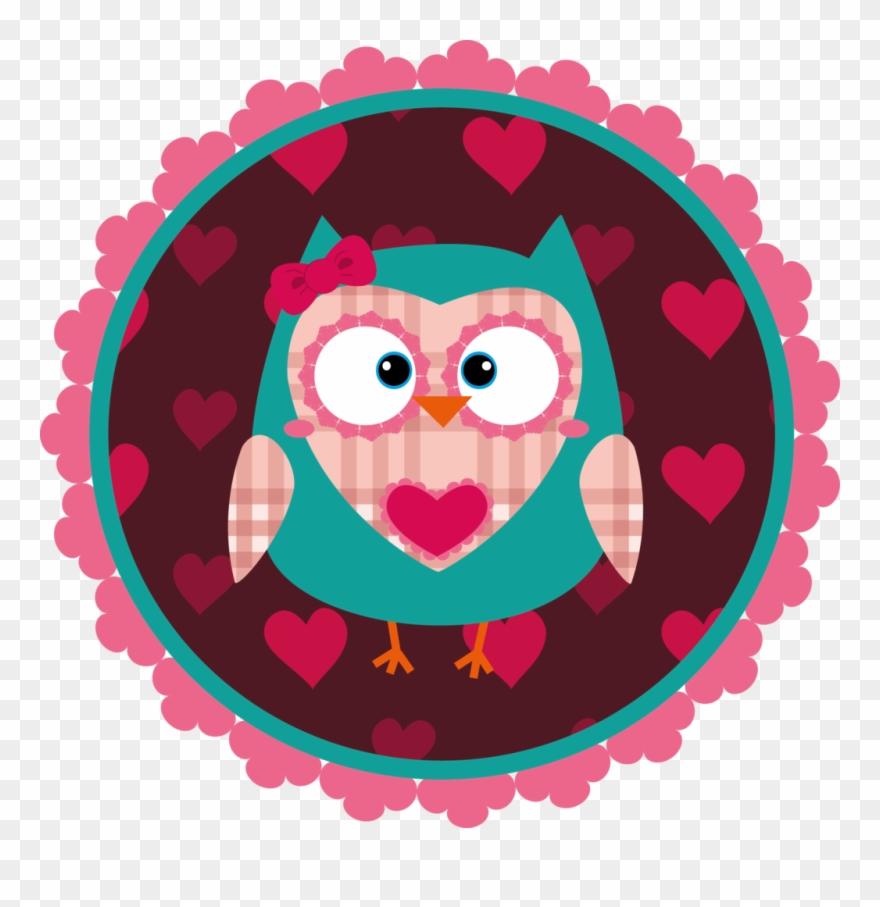 Super cute clipart clip art transparent Cute Owl Wallpaper - Super Cute Owl Cartoon Clipart (#840119 ... clip art transparent