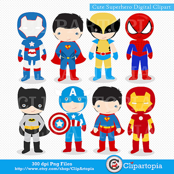 Super cute super hero baby clipart picture transparent library 17 Best images about Heroes on Pinterest | Superhero logos, Clip ... picture transparent library