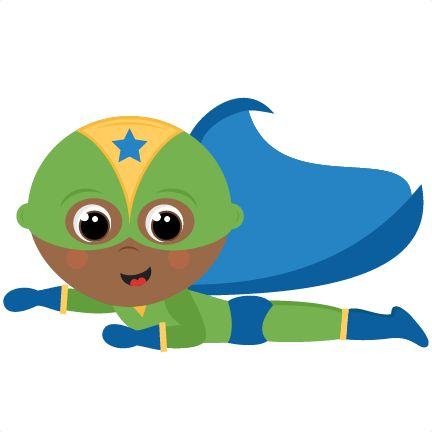 Super cute super hero baby clipart picture library download 78 Best images about PBL on Pinterest | Buses, Cutting files and ... picture library download