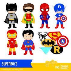 Super cute super hero baby clipart graphic black and white stock Psd Super Hero Templates, Superhero Templates - Commercial Use ... graphic black and white stock