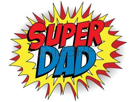 Super dad clipart svg library library 609 Super Dad Cliparts, Stock Vector And Royalty Free Super Dad ... svg library library
