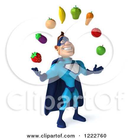 Super food clipart picture black and white download Royalty-Free (RF) Super Food Clipart, Illustrations, Vector ... picture black and white download
