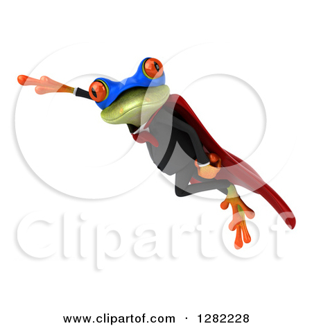 Super frog clipart clip art freeuse stock Royalty-Free (RF) Super Frog Clipart, Illustrations, Vector ... clip art freeuse stock