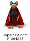 Super frog clipart clip library download Super Frog Clipart #1162822 - Illustration by Julos clip library download