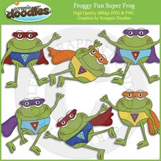 Super frog clipart png library library Pinterest • The world's catalog of ideas png library library