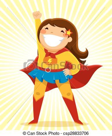 Super girl clipart svg transparent Supergirl Vector Clipart Illustrations. 33 Supergirl clip art ... svg transparent