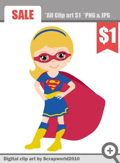 Super girl clipart royalty free stock 70% OFF SALE Pink superhero clipart, pink supergirl, pink ... royalty free stock