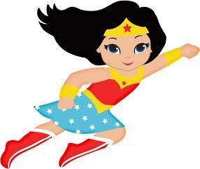 Super girl clipart clip black and white Supergirl Clipart - Clipart Kid clip black and white