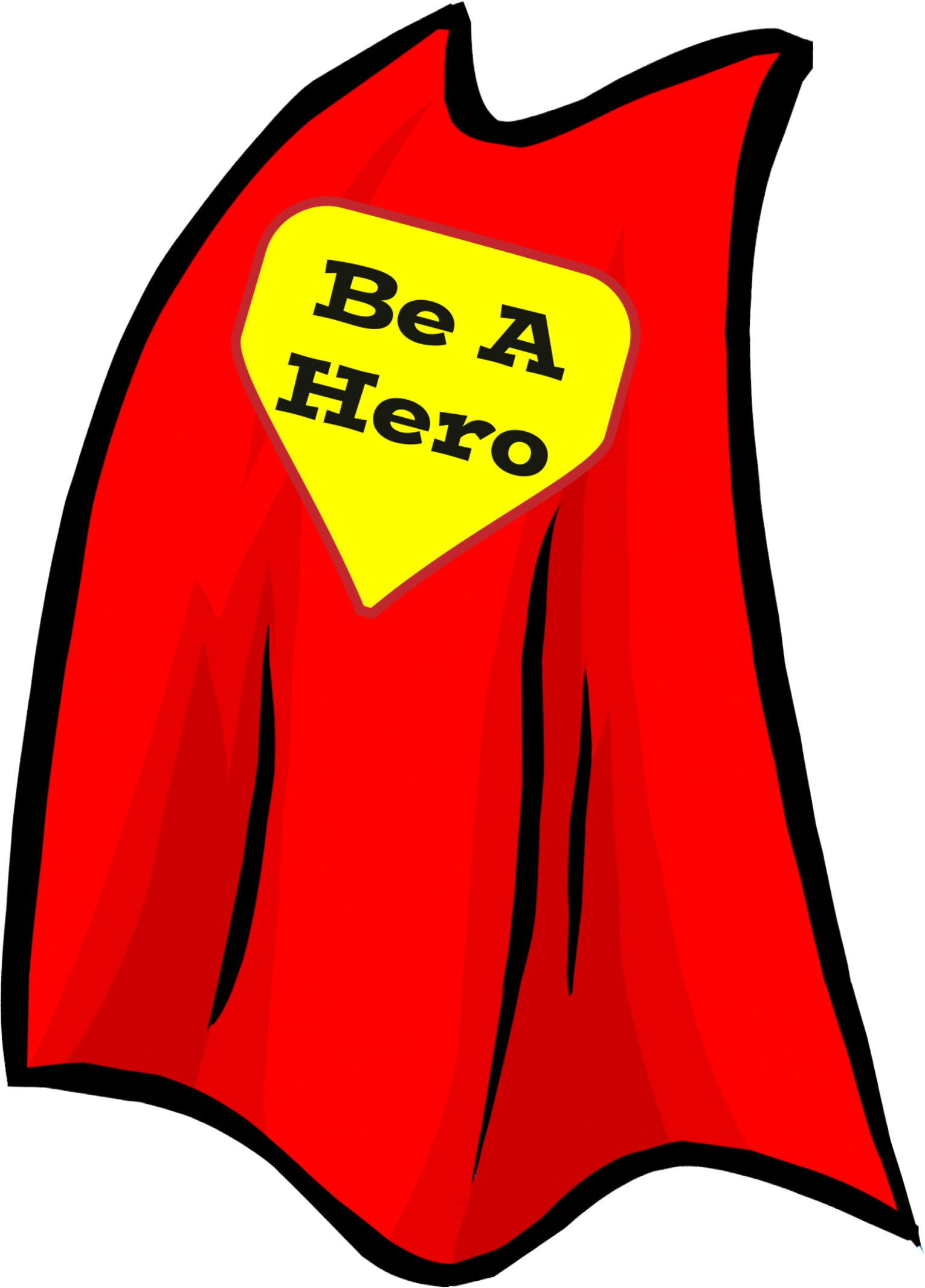 Super hero cape clipart svg freeuse stock Superhero Cape Drawing | Free download best Superhero Cape ... svg freeuse stock