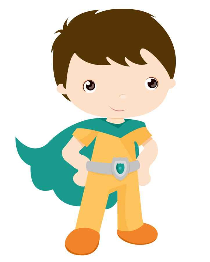 Super hero kids clipart picture library download Super heroe | Super heroes | Pinterest | Clip art picture library download