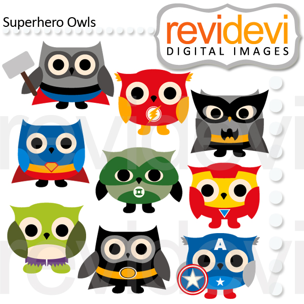 Super hero owl clipart banner free library Super hero owl clipart - ClipartFest banner free library