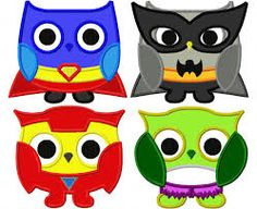 Super hero owl clipart banner transparent download Super hero owl clipart - ClipartFest banner transparent download