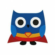 Super hero owl clipart vector black and white library Super hero owl clipart - ClipartFest vector black and white library
