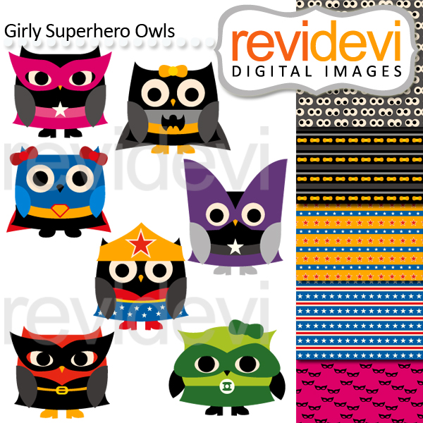 Super hero owl clipart download 1000+ images about super hero on Pinterest | Early childhood ... download