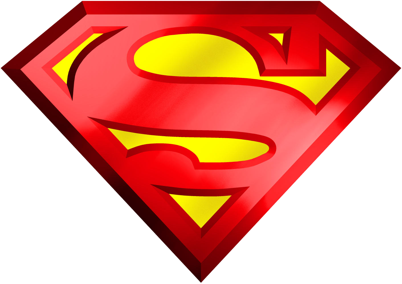 Super man clipart transparent image freeuse stock Superman PNG Images Transparent Free Download | PNGMart.com image freeuse stock