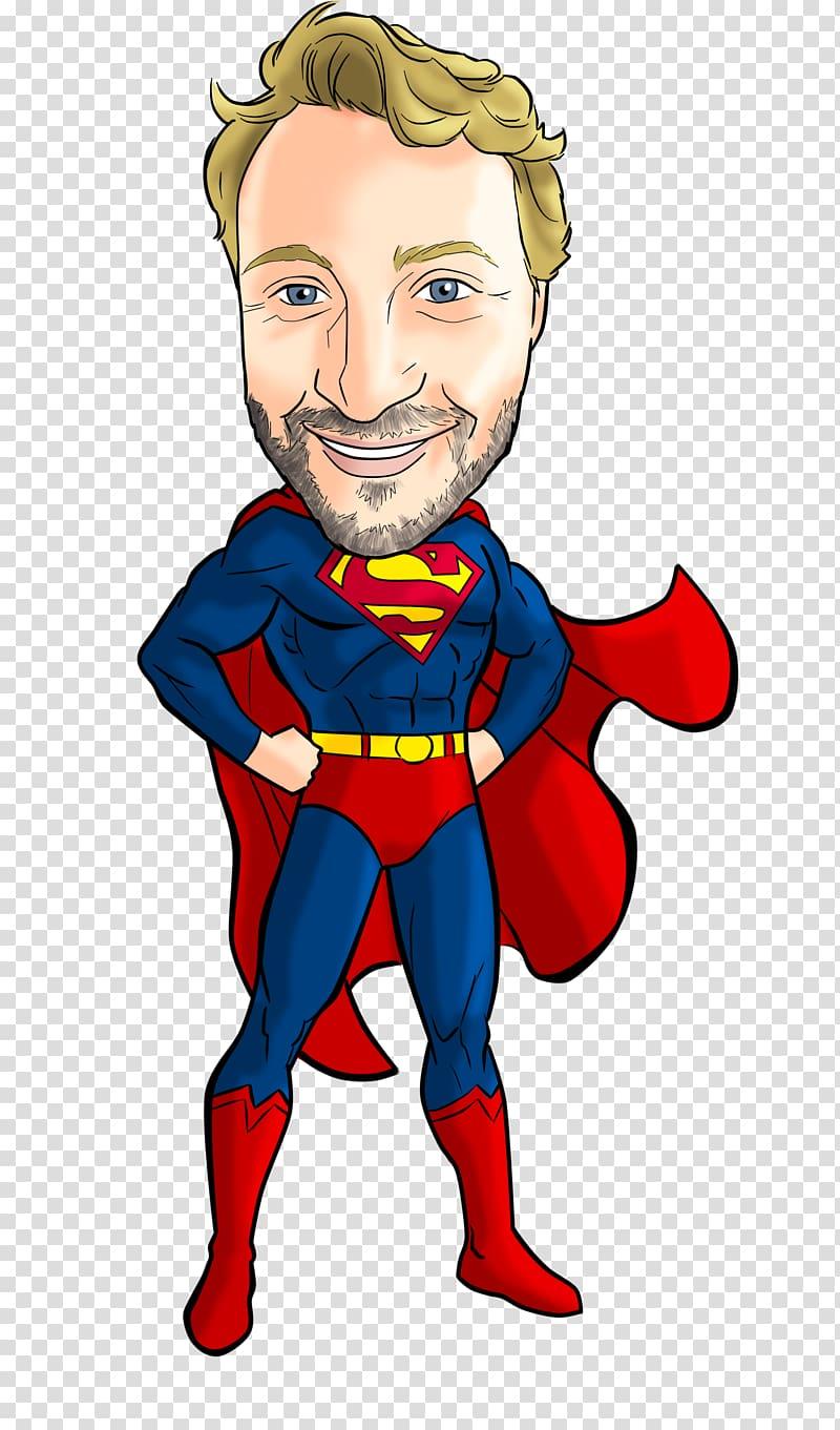 Super man holding clipart picture Superman , Superman Superhero Caricature Cartoon YouTube ... picture