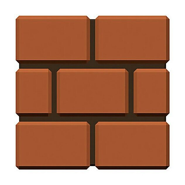 Super mario brothers brick clipart png library download Pin by Brenna Clark on Cricut projects in 2019   Mario bros ... png library download